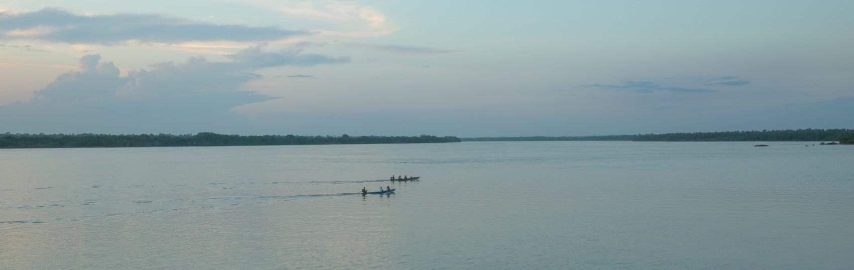 Duas Canoas - TO - Brasil