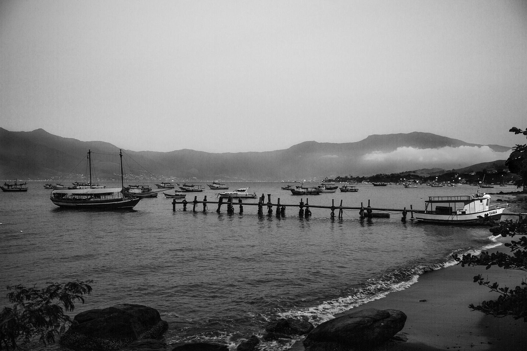 Pier - SP - Brasil
