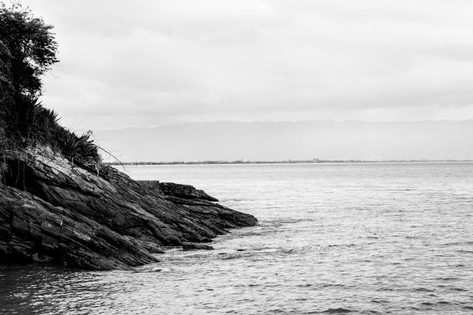 Mar e Pedra - SP - Brasil