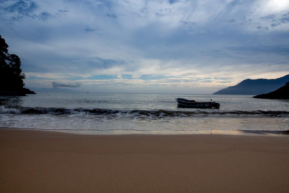 A canoa - SP - Brasil